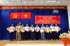 Merit of the Ho Chi Minh City Peoples Committee 1
